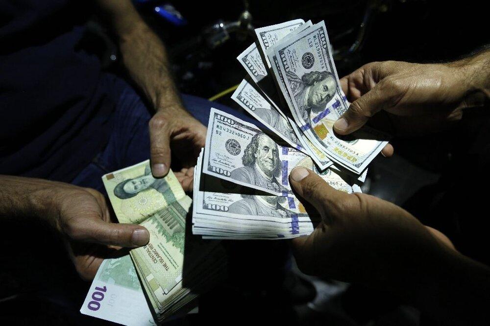 دلار دوباره به کانال ۲۷ هزار تومان بازگشت/ سکه ۱۳ میلیون را رد کرد