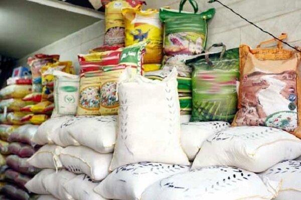 توزیع ۱۶۸ تن برنج تنظیم بازار در خراسان جنوبی