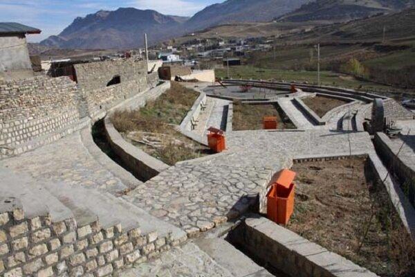 میانگین اجرای طرح هادی روستایی در زنجان ۵۷.۲ درصد است