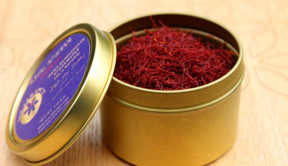 قاچاق زعفران به اروپا ادامه دارد؛ زعفران ایرانی به نام ما به کام دیگران