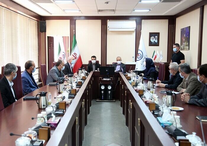 پژوهشگاه نفت با سه شرکت شتابدهنده توافقنامه امضا کرد