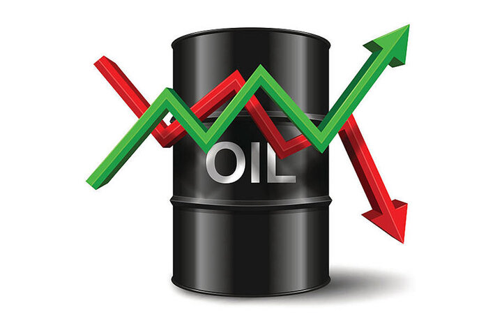 افزایش ۸ درصدی قیمت نفت در هفته گذشته