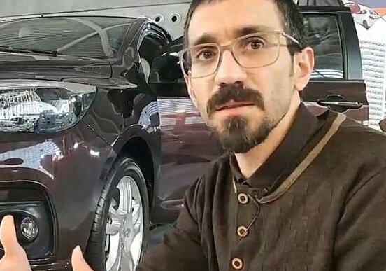 گفتگو با طراح خودروهای سایپا؛ آقای طراح کدام خودرو را می پسندد؟