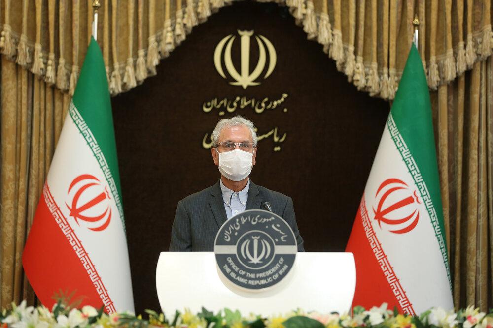 آزادسازی تدریجی ارزهای بلوکه شده ایران