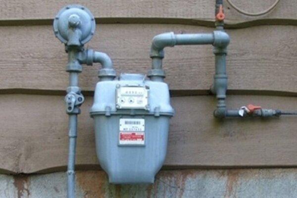 مصرف گاز ۲۱۹ هزار مشترک خانگی در فارس رایگان شد