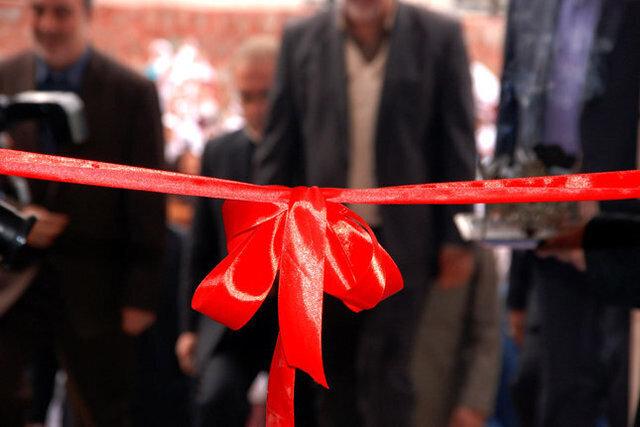 اسکله بازرگانی و خدمات بندری در بوشهر افتتاح شد