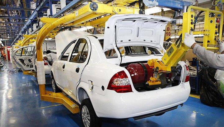 توان افزایش ظرفیت تولید چه تعداد خودرو را داریم؟
