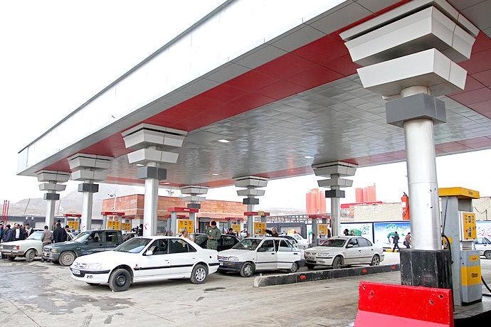 ۹۵درصد از جایگاههای سوخت زنجان استانداردسازی شد/ کاهش قاچاق سوخت