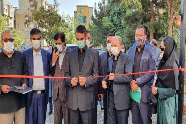 ۱۱۸ طرح شرکت توزیع برق با ۷۹۰ میلیارد ریال اعتبار در استان مرکزی افتتاح شد