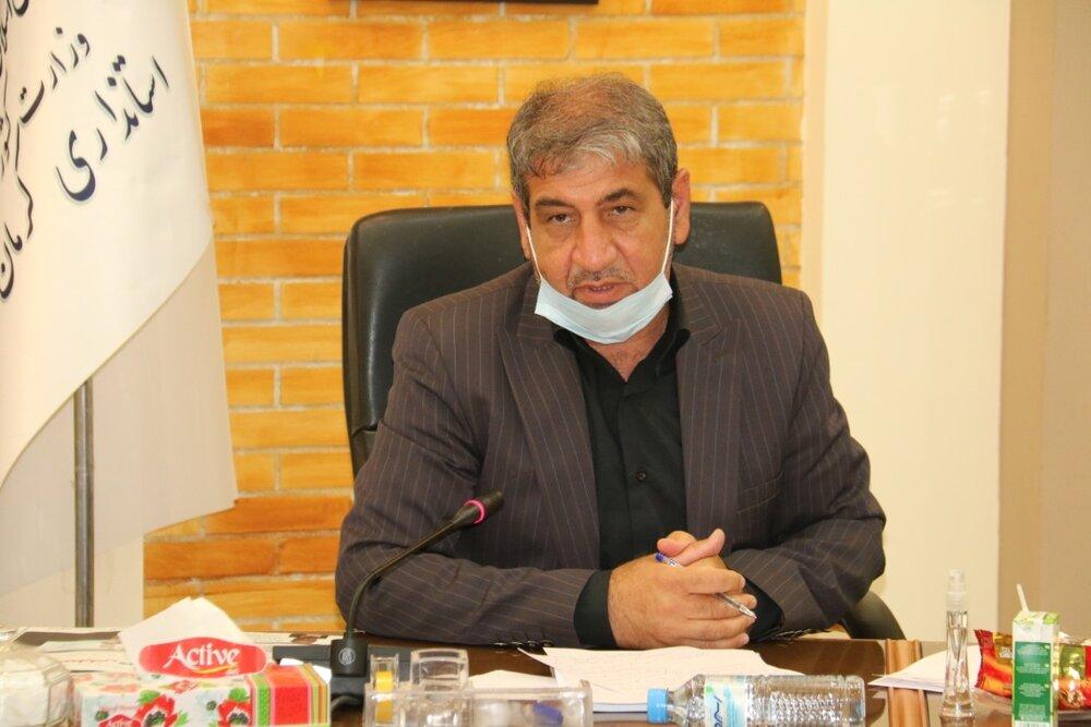 ۱۲۰ طرح کشاورزی طی هفته دولت در کرمان افتتاح میشود