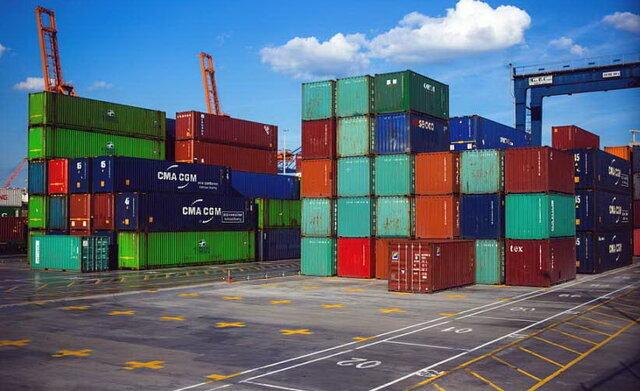 تجارت خارجی ایران در ۱۱ ماهه امسال به ۶۵ میلیارد دلار رسید