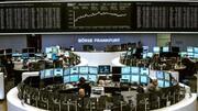 افت ارزش سهام در بازار بورس اروپا