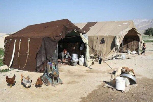 ۳هزار خانوار عشایری لرستان تسهیلات ساخت مسکن دریافت کردند
