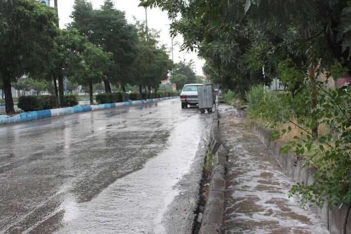 هشدار درباره سیلاب و طغیان رودخانهها