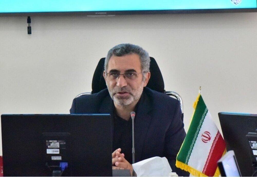 رهاورد ۴۴۰۰ میلیاردی دولت برای خراسان جنوبی/ تامین اعتبار پروژه ریلی