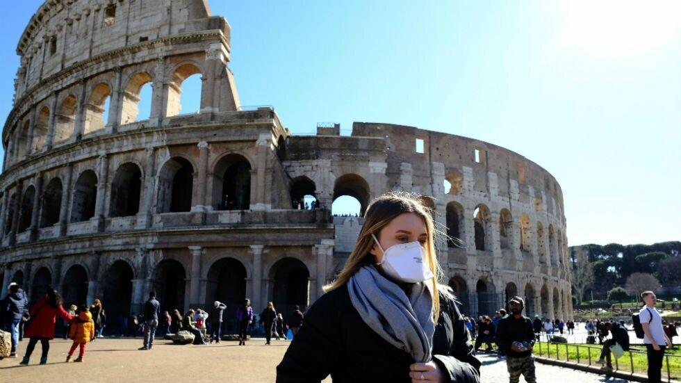 صنعت مواد غذایی ایتالیا در خطر ورشکستگی