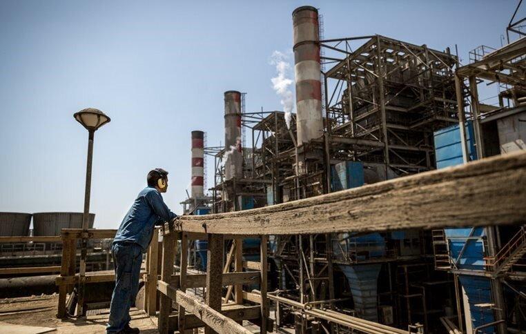 صدور مجوز تبدیل وضعیت ۹۲۲ نفر از کارکنان شرکتهای وابسته برق حرارتی