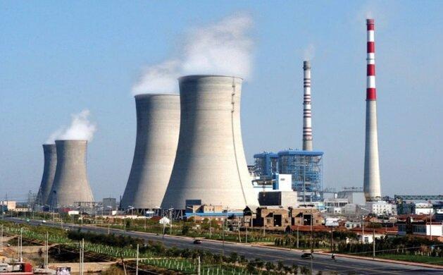 افزایش ۹ درصدی تولید نیروگاههای حرارتی در کشور
