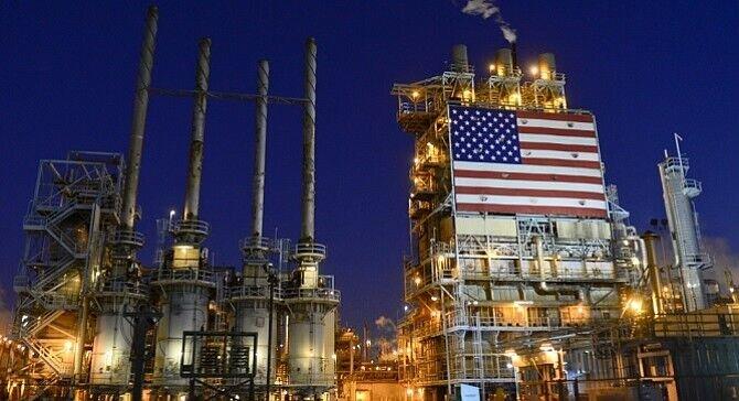 ذخیرهسازی سوخت آمریکا کاهش یافت