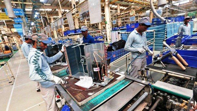 بازگشت اقتصاد هند به حالت عادی سریعتر از حد انتظار