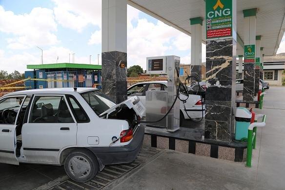صرفهجویی ۸میلیون لیتر بنزین در خراسان شمالی
