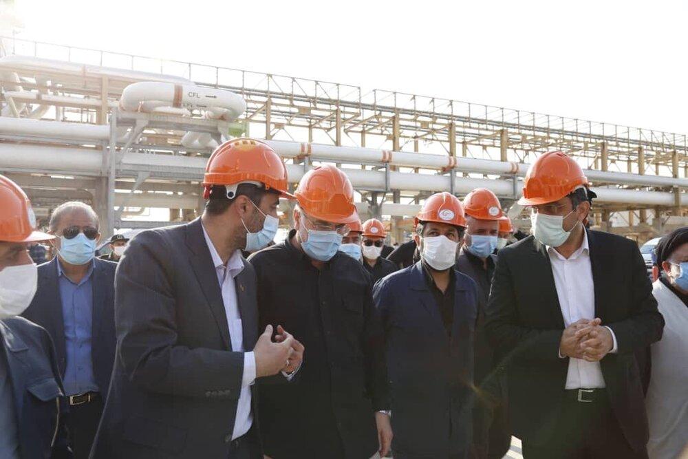 مجلس مقابل مانع تراشیها برای اجرای پروژههای نفتی میایستد