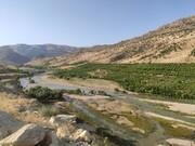 تکمیل سد تنگ سرخ یاسوج در بازه زمانی ۲۴ ماهه/کلنگ زنی دو سد در کهگیلویه و بویراحمد