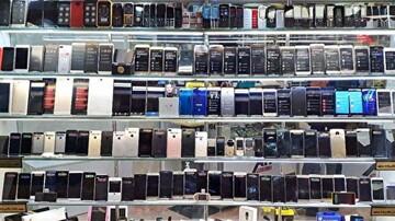 قیمت روز انواع تلفن همراه در ۵ مرداد ۱۴۰۰