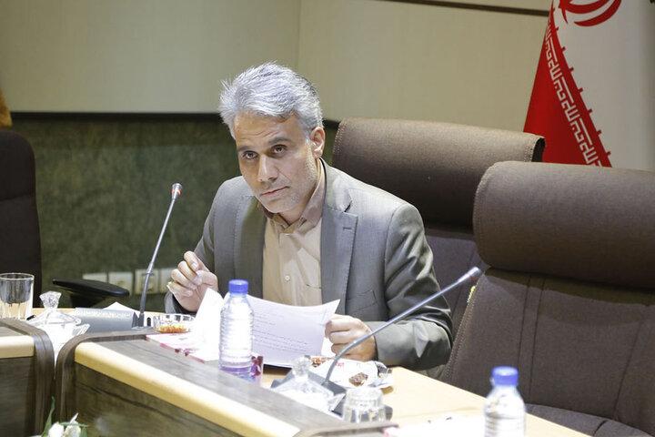 ۶۰۰ مورد تسهیلات به اصناف آسیب دیده از کرونا در قم پرداخت شد/ تشکیل ۷ جلسه کمیسیون نظارت با ۱۳۰ مصوبه