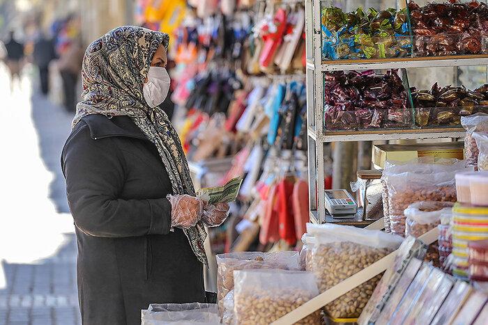 آشفته بازار گرانی در ایلام؛ قیمتها به حال خود رها شده است