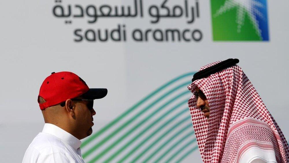شرکت سعودی آرامکو یک درصد سهام خود را میفروشد