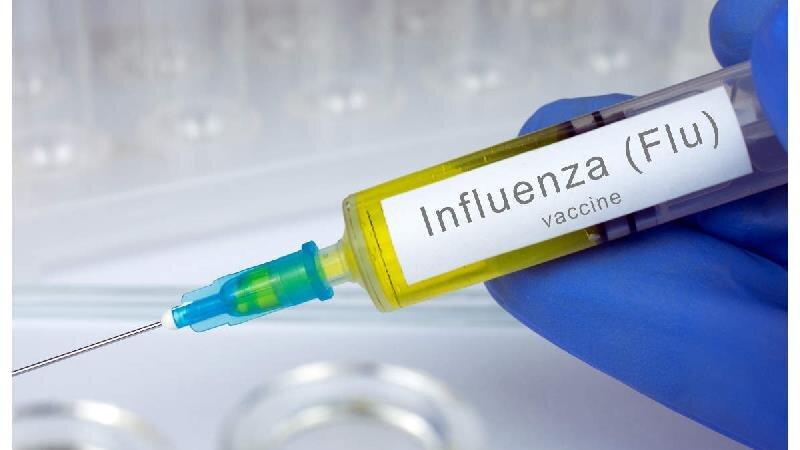 پیش فروش واکسن آنفلوآنزا ممنوع است