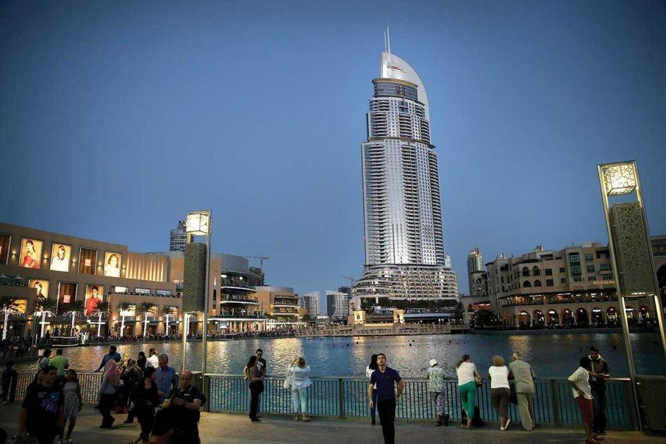 کاهش ۷۰ درصدی پروازهای لندن به دبی