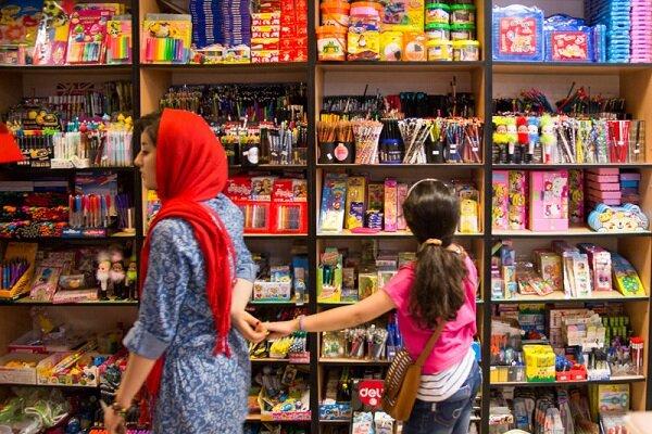 افزایش ۳ برابری قیمت نوشت افزار در خراسان جنوبی| مردم و فروشندگان گلایه مندند