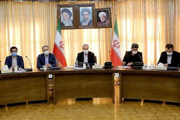 آذربایجان شرقی کانون ارتباطی ایران با کشورهای همسایه است/ صادرات به ۸۰ کشور دنیا