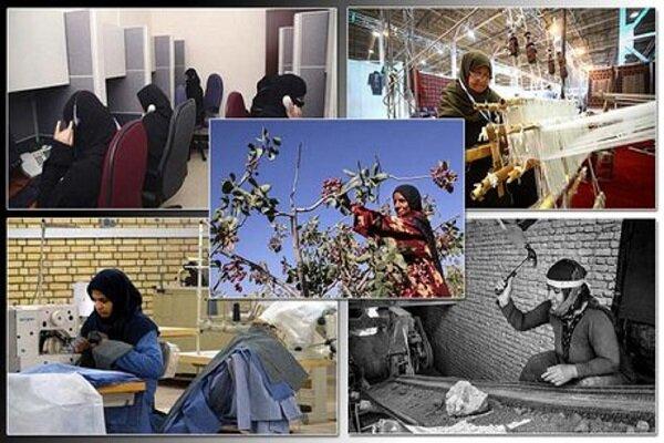 سهم اشتغال زنجان در بخش خدمات ۳۱درصد است