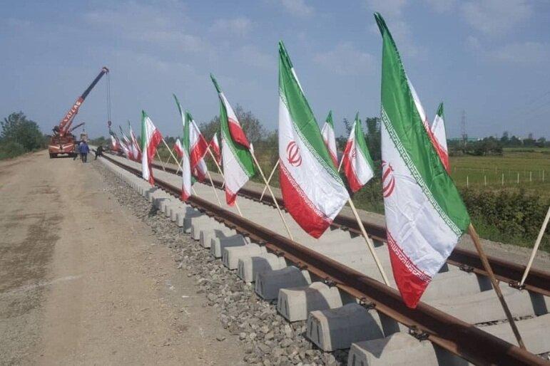 راهآهن ایران ثبت جهانی شد
