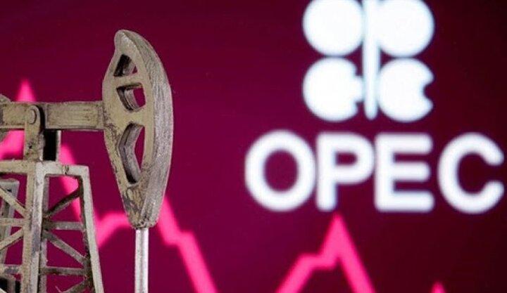 قیمت سبد نفتی اوپک ۷۰ سنت افزایش یافت