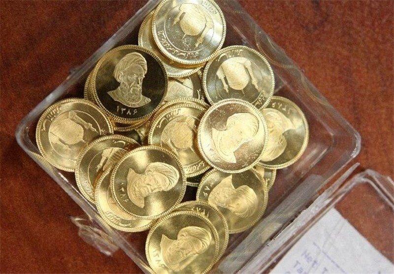 تمدید مهلت پرداخت مالیات مقطوع دریافت کنندگان سکه در استان سمنان