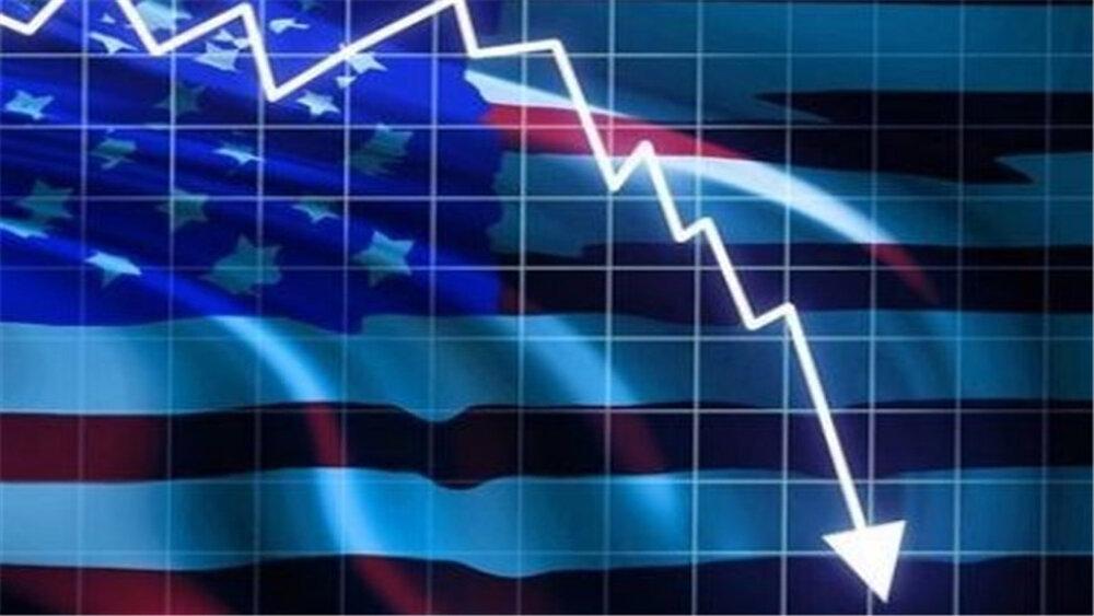 کسری ۲.۳ تریلیون دلاری بودجه فدرال آمریکا