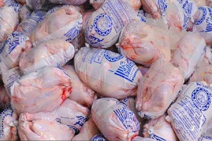 ۴ تن گوشت مرغ به مناسبت چهارشنبه آخرسال در آذربایجان شرقی توزیع شد