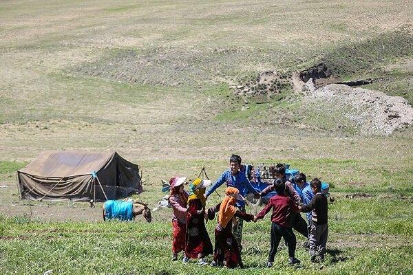 استقرار عشایر در ۷۲ سامانه عرفی استان همدان