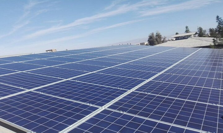 ظرفیت تولید نیروگاههای خورشیدی اردبیل به ۲۵ مگاوات افزایش مییابد