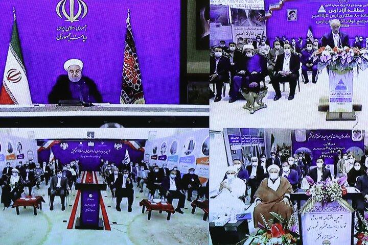 ۴۲ پروژه میراث فرهنگی در خراسان جنوبی به بهره برداری رسید