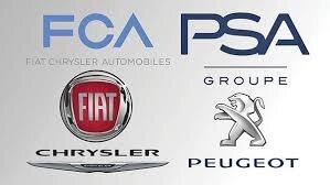 قرارداد ادغام غولهای خودروسازی اصلاح میشود