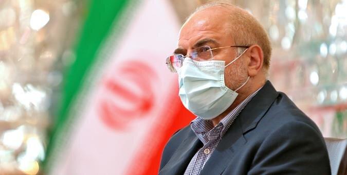 تاکید رئیس مجلس بر ضرورت رسیدگی به مشکلات معیشتی مردم