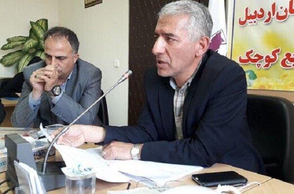 راهاندازی سومین شهرک صنعتی در اردبیل