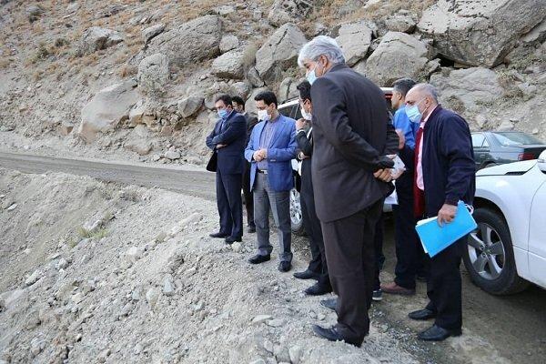 کنارگذر جنوبی تهران در سال جاری افتتاح می شود