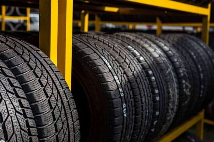 رشد ۲۶ درصدی تولید تایر سواری در کشور