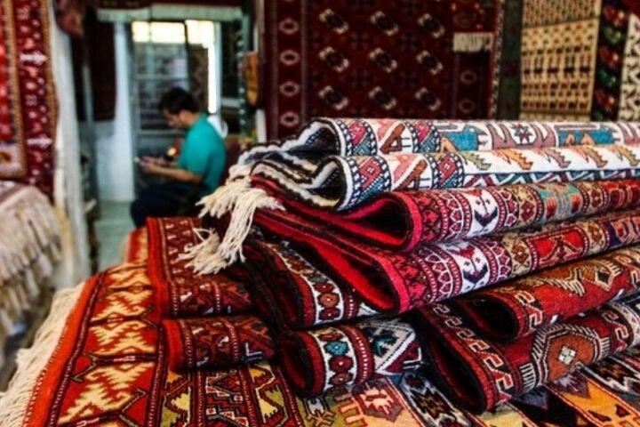 اجرای طرح فروش اقساطی فرش دستباف از سال ۱۴۰۰